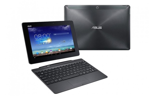 Asus Transformer Pad with 4K