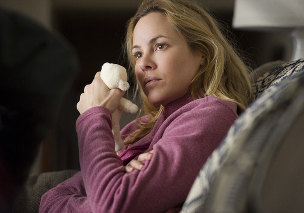 Maria Bello in 'Prisoners'