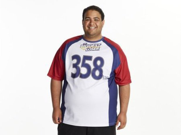 The Biggest Loser season 15: Bobby Saleem