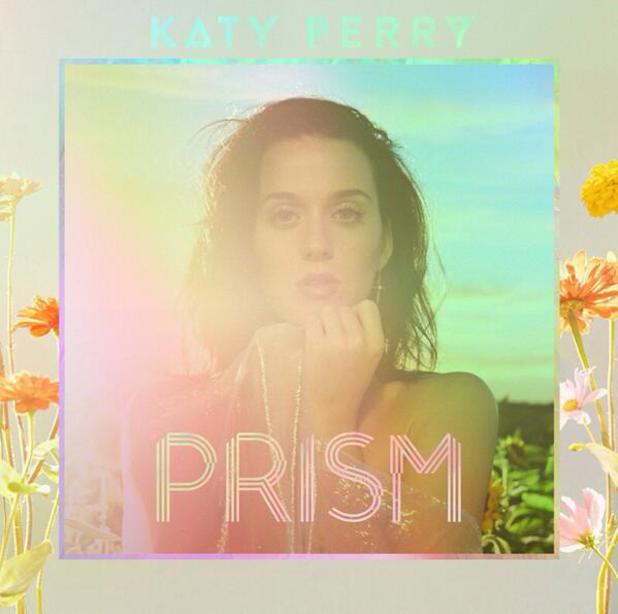 Katy Perry - 'Prism'