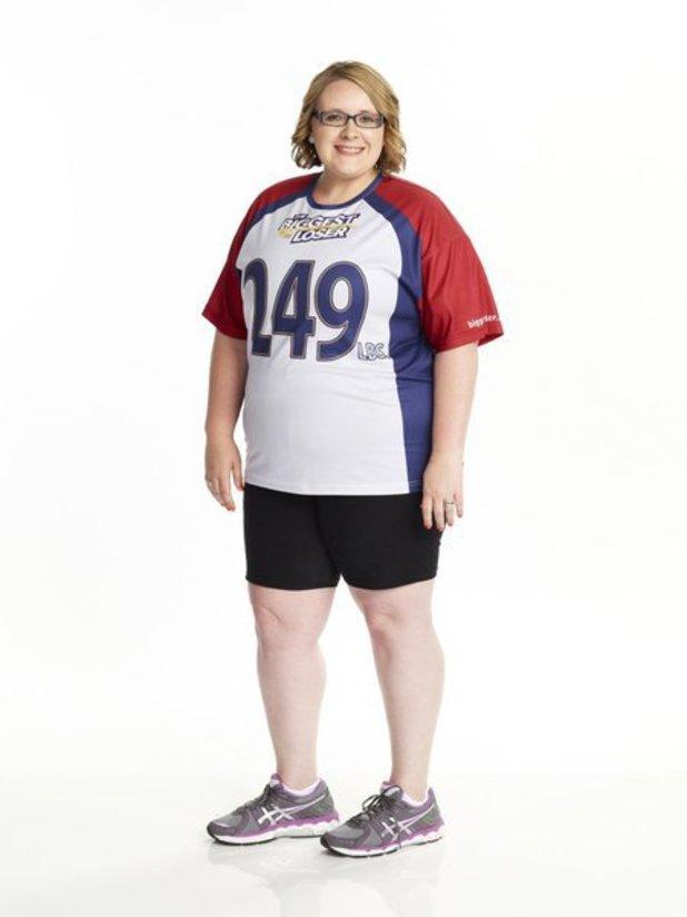 Biggest Loser Season 13 Finale Marie Pearl