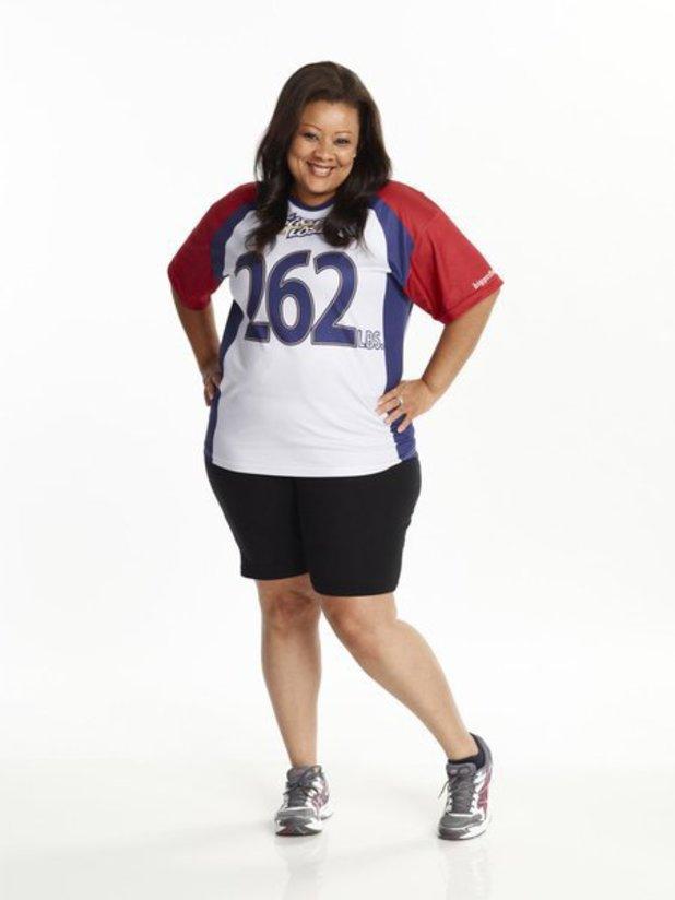 Biggest Loser Season 13 Finale Tanya Winfield