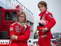 Chris Hemsworth talks 'Rush' - video