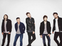 You Me At Six scale UK iTunes chart