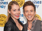 McFly's Danny Jones marries Georgia Horsley