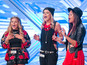 Dolly Rockers 'X Factor' interview