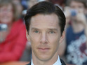 Benedict Cumberbatch says Assange is unlikely to endorse the WikiLeaks film.