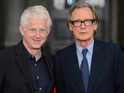 About Time director and Bill Nighy on retirement and re-living the past.