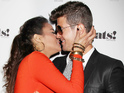 Robin Thicke's wife Paula Patton says there has been overreaction to MTV VMAs.