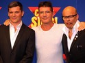 Harry Hill production's lead actors say they enjoy 'working for something really hard'.