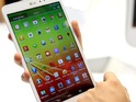 LG launches a US-only 'vanilla' Android version of the LG G Pad 8.3.