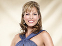 Darcey Bussell says that she would love to return as a judge next year.