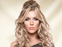 Abbey Clancy, Deborah Meaden, Susanna Reid and Nicky Byrne complete the lineup.