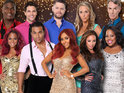 Digital Spy gets excited about the new Dancing with the Stars celebrities.