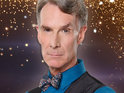Bill Nye discusses the injury that hampered his bid to win mirrorball trophy.
