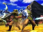 Monster Hunter 4 Ultimate free DLC includes Link costume, new quests