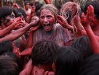 Eli Roth brings horror to the Amazon in first The Green Inferno trailer