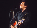 Johnny Cash album of unreleased songs announced