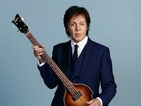 Paul McCartney album reissue to feature two unreleased tracks
