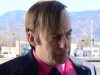"Saul Goodman actor says that he feels ""a lot of pressure"" for show to succeed."
