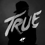 Avicii True album artwork