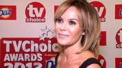 Amanda Holden confirms to Digital Spy that she'll be returning to Britain's Got Talent next year.