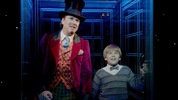 Douglas Hodge, Nigel Planer 'Charlie and Chocolate Factory'