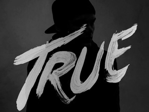 Avicii True album artwork