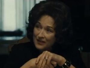 'August: Osage County' trailer still