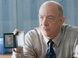 JK Simmons in 'Up In The Air'