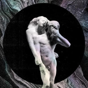 Arcade Fire 'Reflektor' artwork
