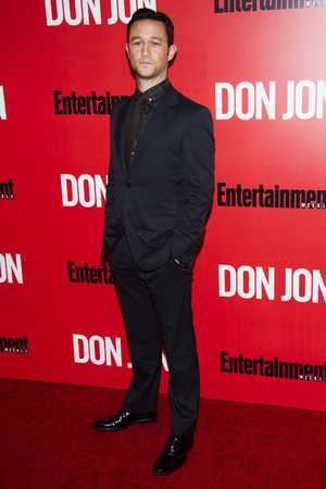 "Joseph Gordon-Levitt attends the ""Don Jon"" premiere on Thursday, Sept. 12, 2013 in New York"