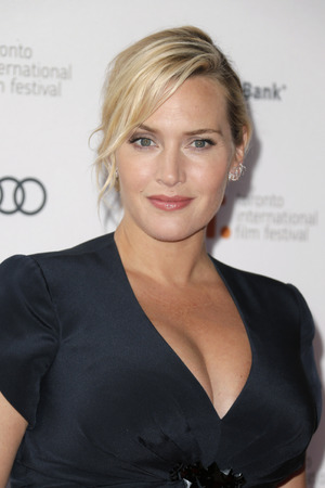 'Labor Day' film premiere at the Toronto International Film Festival, Canada - 07 Sep 2013 Kate Winslet