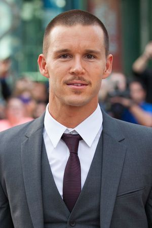 'The Right Kind of Wrong' film premiere at the Toronto International Film Festival, Canada - 12 Sep 2013 Ryan Kwanten 12 Sep 2013