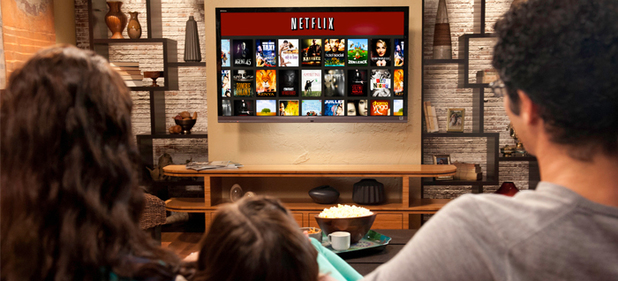 Netflix uses pirate websites