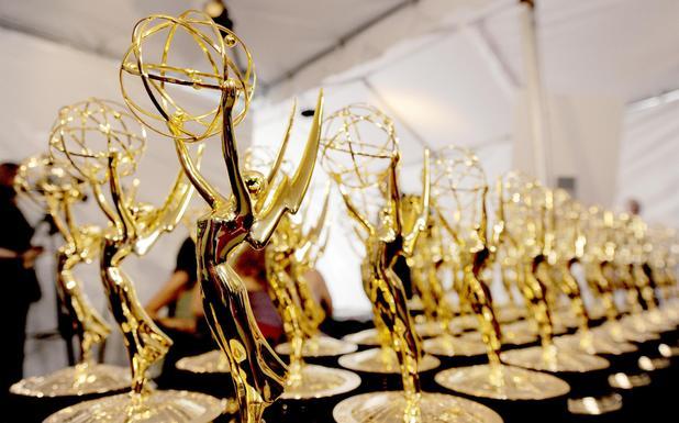 Primetime Emmy Awards statuettes