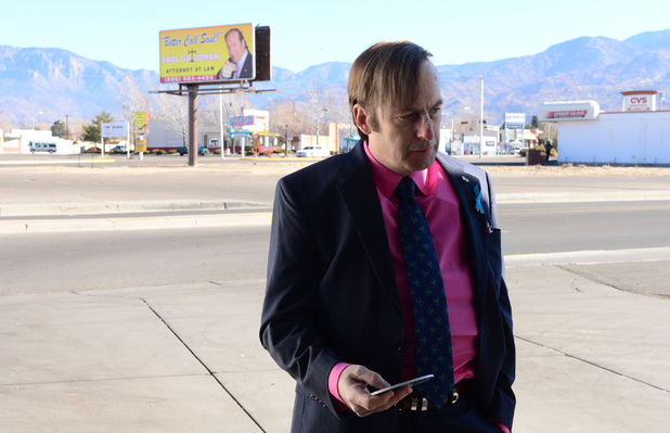 Breaking Bad S05E13: Saul Goodman (Bob Odenkirk)