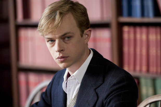 Dane DeHaan in 'Kill Your Darlings'