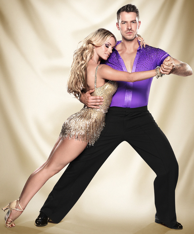 Ashley Taylor Dawson and Ola Jordan