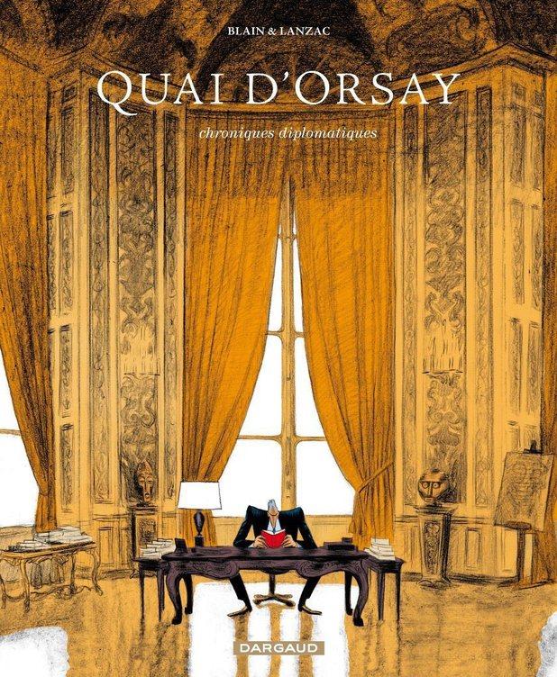 Weapons of Mass Diplomacy/Quai D'Orsay