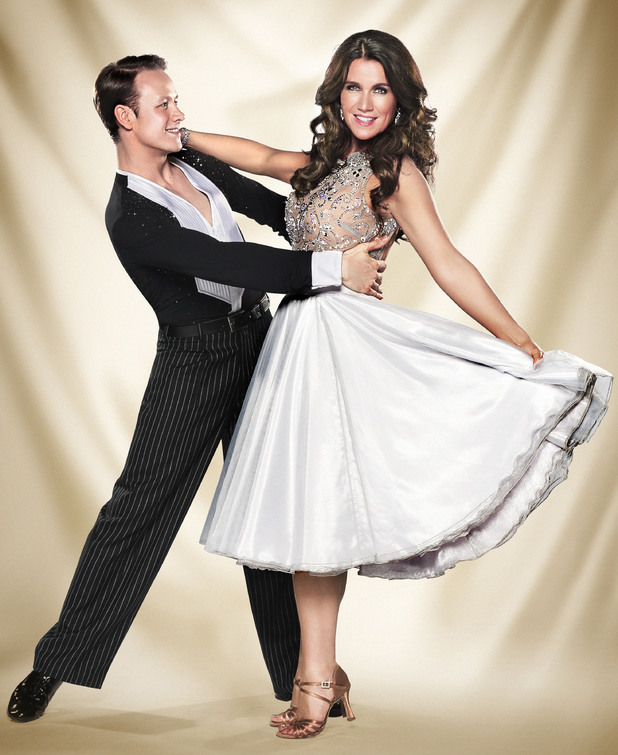 Strictly Come Dancing Couple Promos