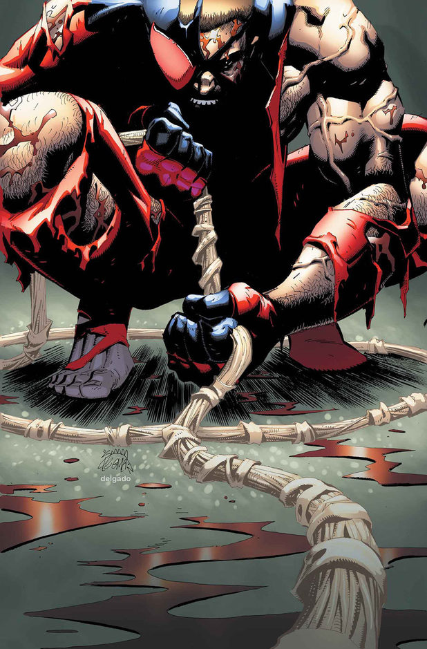 Marvel's 'Scarlet Spider' #25