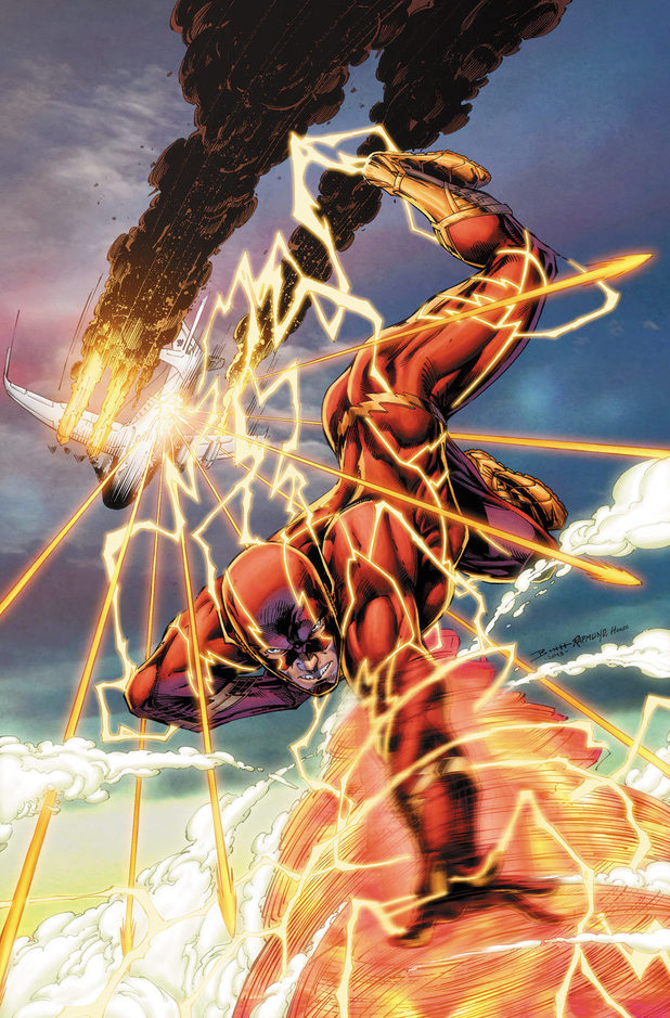 'The Flash' #26