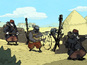 Valiant Hearts: The Great War is inspired by real-life letters from the war.