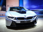BMW i8 pictures and eyes-on