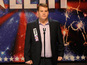 Corden: 'One Chance not a BGT movie'