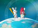 Rabbids Big Bang can be downloaded for £0.69 for tablets and mobiles.
