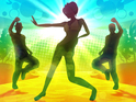 Sega's Go Dance can be downloaded for £1.49 from the iOS App Store.