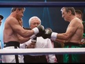 Sylvester Stallone and Robert De Niro return to the ring after 30 years.