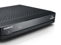 New Humax box for Freesat fans.